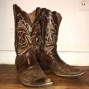 Ariat Western Boot - Size 8 women's